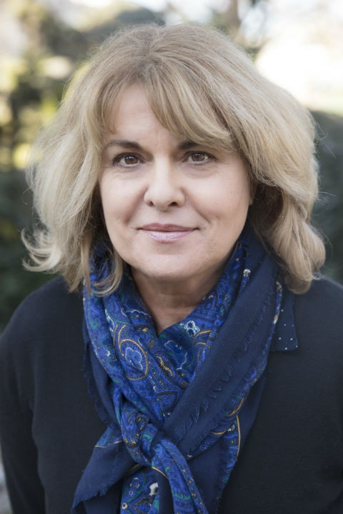 CARINE FERNANDEZ